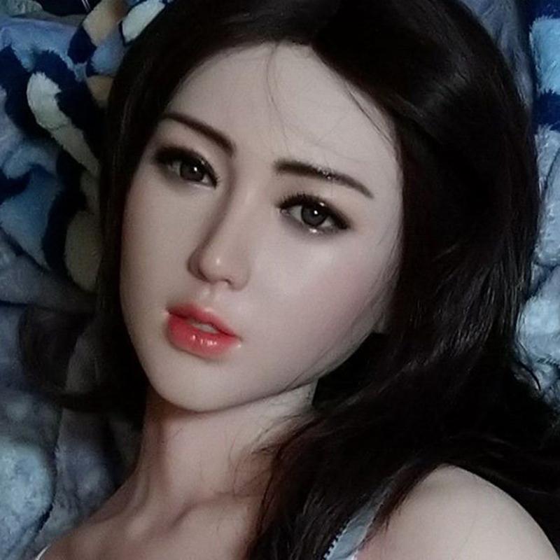 促销新款 充气i娃娃男用实体硅胶女娃真人版性玩具男性用具真阴女